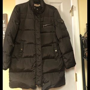 Michael Kors Puffer Coat